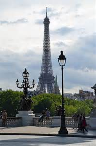 Eiffel Tower Paris France the City of Love