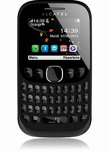 Alcatel onetouch 30.03