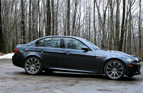 2008 Bmw M3 Review