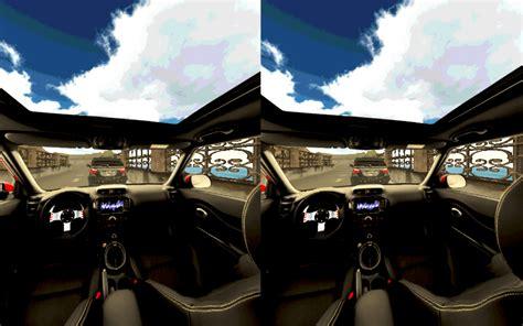 VR Car – Cardboard – VR Bites