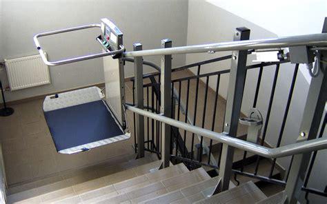 Pedana Montacarichi by Servoscala Per Disabili O Anziani Accessibilit 224 Comfort