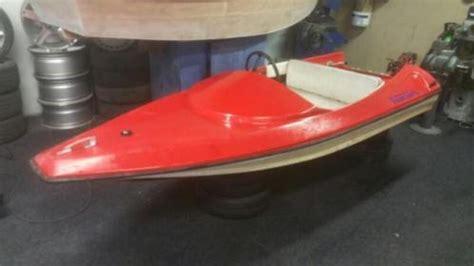 Spitfire Speedboot Opknapper by Net Spitfire Speedbootje 2 80 M Inruil Mogelijk