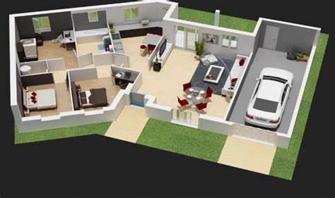 cellier cuisine 5 plans pour construire votre propre maison moderne