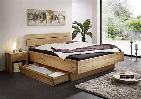 Doppelbett Bett Mit Schubladen 180x200 Funktionsbett