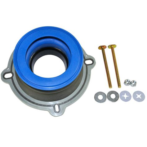 Next By Danco Perfect Seal Toilet Wax Ring With Bolts