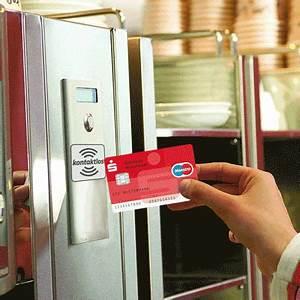 Neue Sparkassencard Kosten : kontaktloses bezahlen und mobile payment der bank blog ~ Lizthompson.info Haus und Dekorationen