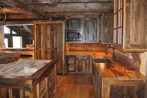 Rustic Shelves Ideas