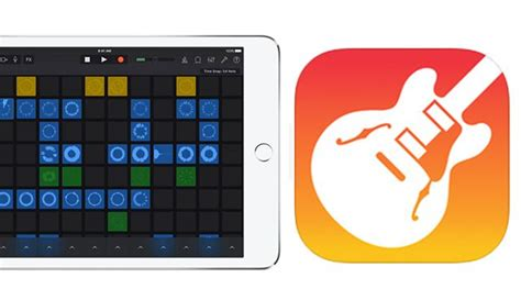 apple garageband review ios 2 1 with live loops remix