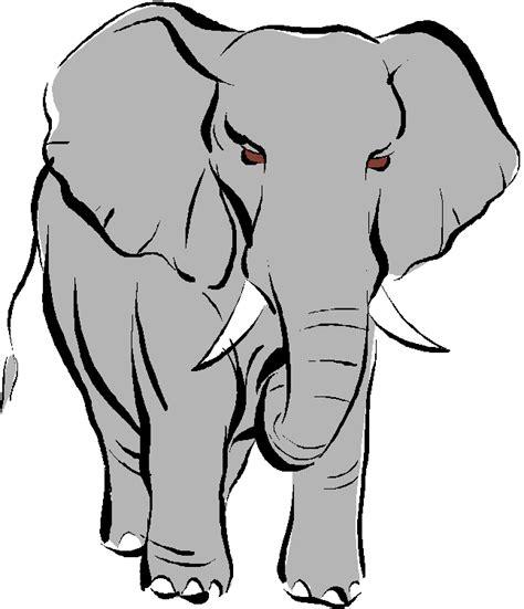 images  cartoon elephants clipart