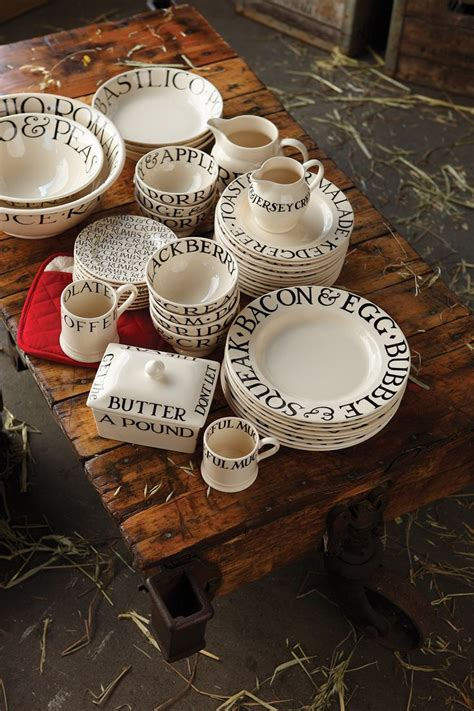 farmhouse dinnerware ideas  pinterest