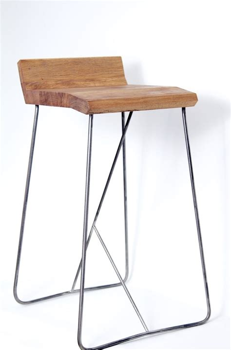tabouret de cuisine en bois 1000 idées à propos de tabourets de bar en métal sur