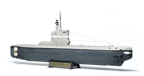 U Boat Type Xxiii by Bronco 1 35 Scale German Type Xxiii U Boat Finescale