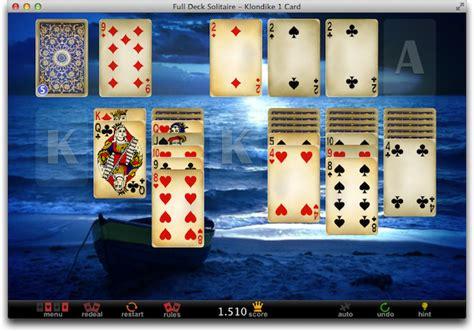 Full Deck Solitaire 25 Giochi Con Le Carte Gratuiti