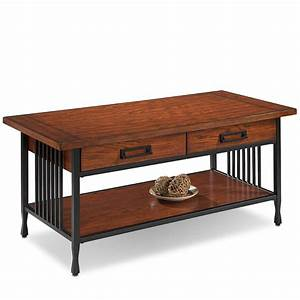 ironcraft 463939w x 203939h solid wood and metal mission style With solid wood mission style coffee table