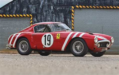 Cars Posters 250gt by 1960 250 Gt Swb Berlinetta Competizione Gooding
