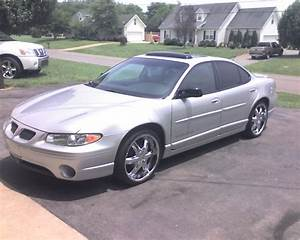 Gpkid09 2001 Pontiac Grand Prix Specs  Photos  Modification Info At Cardomain