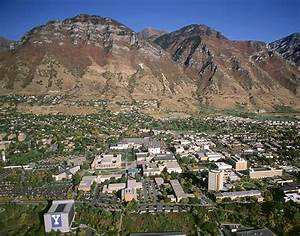 One on-campus rape reported at BYU in 2015 | Crime and ...