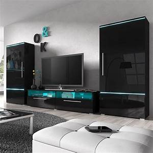 mur tv design fabulous ensemble mural meuble tvensemble With attractive meuble de cuisine design 1 meuble tv design suspendu fino chloe design