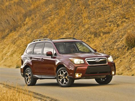 The 2021 subaru forester retains its value better than any other vehicle in its class. Subaru Forester or Outback: Which Is Better?   CARFAX
