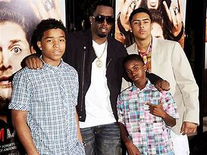 Puff Daddy Kids | www.pixshark.com - Images Galleries With ...