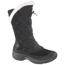 s boots uk waterproof 39 s merrell encore apex waterproof boots 211955 winter boots at sportsman 39 s guide