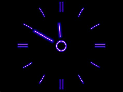 Free Animated Clock Wallpaper For Desktop - clock desktop wallpaper wallpapersafari