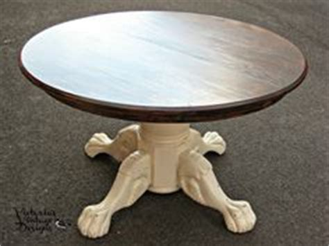 1000 images about claw foot table re do s on pinterest