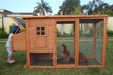 Backyard Chicken Coop Plans Small