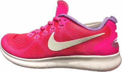 Pink Nike Shoes Picsart Snikers Sticker