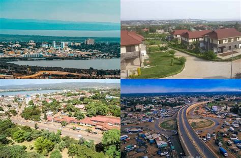Has a series of outdoor pavilions laid out in a formation similar to that of a luo kisumu has very beautiful and luxarious chilling points on shores of lake victoria, e.g dunga hill. List Of Estates in Kisumu City