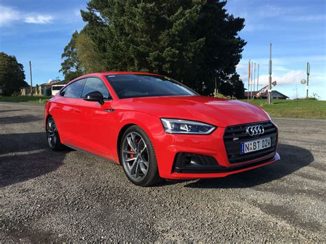 Audi Car by 2017 Audi S5 Sportback Review Photos Caradvice