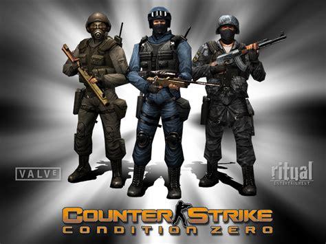 counter strike condition zero free