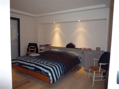 chambre habitat aménagement d 39 intérieur yves clément architecte d