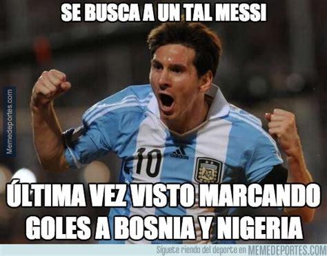 Los Memes De Messi - los memes del mundial p 225 gina 145 foros per 250