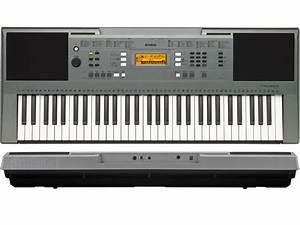 Yamaha PSR-E353 Portable Keyboard | Hutchings Pianos