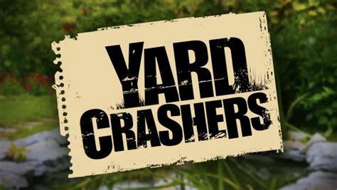 yard crashers hgtv