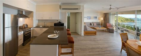 Hamilton Island Appartments by Whitsunday Apartments Hamilton Island