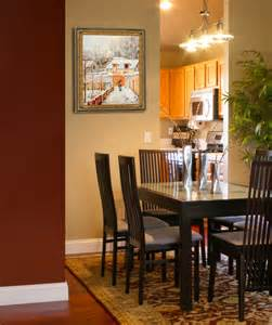 Traditional Dining Room Paintings
