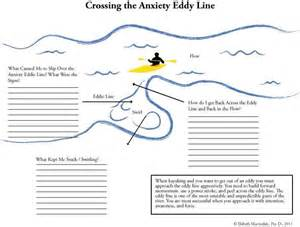Anxiety Worksheets
