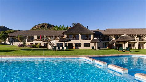 piekenierskloof mountain resort  citrusdal  price