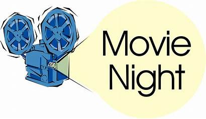 Night Clip Clipart Church Meet August Join