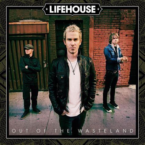 "Jesusfreakhideoutcom Lifehouse, ""out Of The Wasteland"