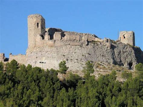 La ruta al Castillo de Ayud se propone para andar, correr ...
