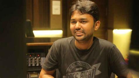 Anurag Saikia Talks About His Journey