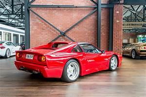 1989 Ferrari 328 Gts - Richmonds