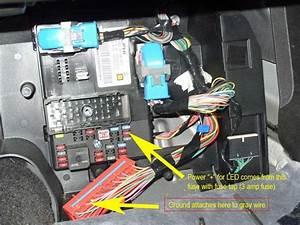 Opel Gt Fuse Box  Opel  Auto Wiring Diagram