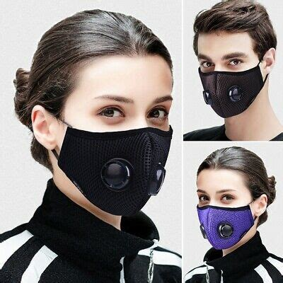 face respirator mask  anti dust proof activated