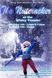 Turning Pointe Academy of Dance presents The Nutcracker ...