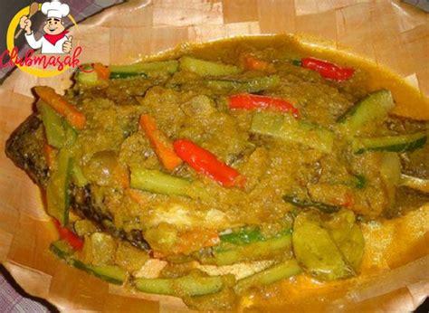 Bahan membuat resep ikan bumbu kuning antara lain: Resep Masakan Ikan Bandeng Bumbu Acar Kuning - Masak Memasak