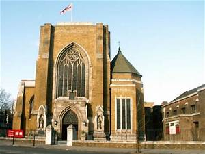 CAFOD to move to St George's Cathedral [17 February 2007]